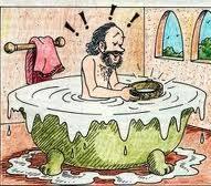 Eureka Bathtub Archimedes Bathtub Images Reverse Search