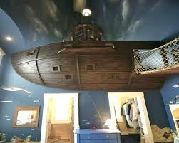 Pirate Room Decor Pirate Ship Bedroom Parhouse Club