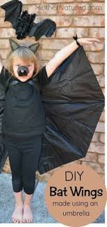 bat wings harness costume bats cat and costumes