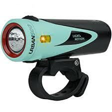 light and motion bike lights review amazon com light motion urban 500 bike light 2016 sports