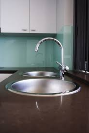 Kitchen Sinks Round Home Design Ideas - Round bowl kitchen sink