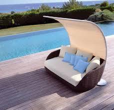 Modern Wicker Patio Furniture Modern Outdoor Rattan Furniture From Roberti U2013 Art For Your Patio