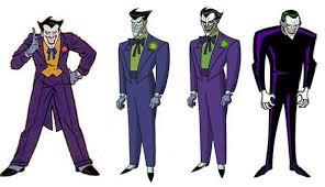 Dc Tas Wiki dc comics batman tas joker comic books in the media wiki