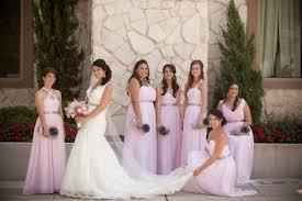 dallas wedding planners blog choosing bridesmaids dresses