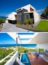 14 examples of modern beach houses from around the world