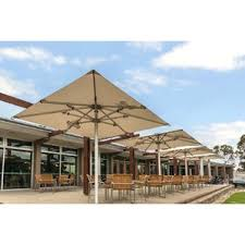 square patio umbrellas you u0027ll love wayfair