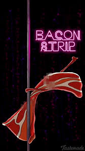 Bacon Strips And Bacon Strips Meme - bacon strip you had me at bacon pinterest bacon food puns