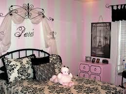 Parisian Bedroom Furniture by Paris Themed Bedroom Decor Modern Home Design Ideas
