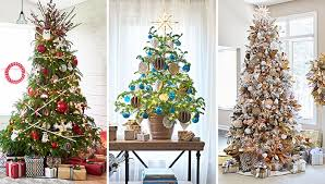 ideas for tree decorating home design inspiration