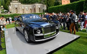 velvet rolls royce rolls royce debuts its stunning 10 million sweptail villa d