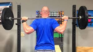 Shoulder Pain In Bench Press Squatter U0027s Shoulder The Cause U0026 The Cure T Nation
