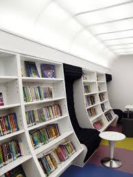 Library Design Fresh Small Home Library Design Libraries In Spaces Idolza