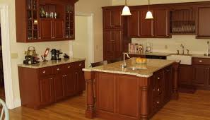 Maple Kitchen Cabinets With Granite Countertops White Kitchen Brown Cabinets With Granite Countertops