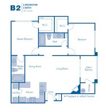 pricing u0026 floorplans imt riverview apartments in mesa az