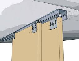cabinet pocket door slides best contemporary cabinet sliding door hardware pertaining to home