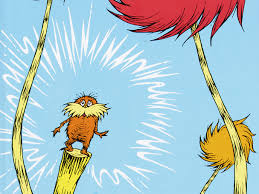 the lorax by dr seuss lesson plan scholastic