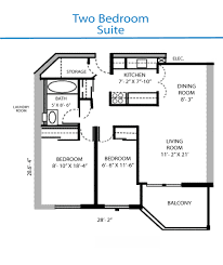 floor plan for 2 bedroom house 2 bedroom floor plans 28 images great modern style small two
