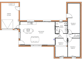 plan maison contemporaine plain pied 3 chambres plan maison contemporaine plain pied moderne 3 chambres newsindo co