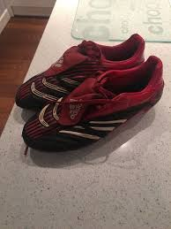 buy football boots germany adidas predator football boots 2006 germany cup edition in