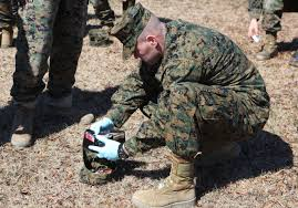 health and comfort inspection reveals contraband u003e marine corps