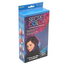 as seen on tv hair extensions as seen on tv secret color headband hair extensions blue