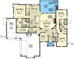 old world floor plans old world european home 48550fm architectural designs house plans