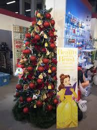 disney tree decorations uk rainforest islands ferry