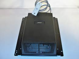 home theater amplifier bose ta 3 home theater amplifier ebay