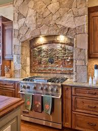 interior backsplash ideas for quartz countertops rustic