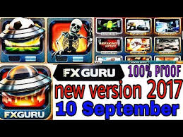 fxguru unlocked apk how to make fx guru all effect unlocked 2017