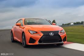 lexus rc drift car lexus rc f puts germany on notice first drive
