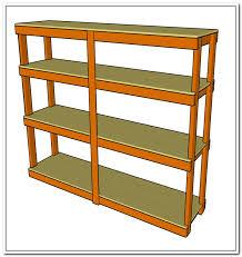 Wood Storage Shelf Design by Wood Storage Shelves Plans Interdesign Organizer
