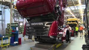 scania legend 2013 watch a scania r 730 v8 streamline come to