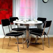black legs retro kitchen table sets u2014 desjar interior how to