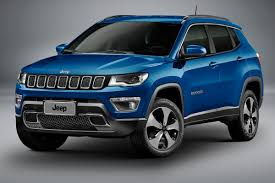 ferrari jeep new jeep compass pictures 1 auto express