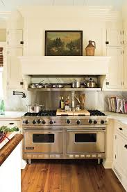 Hood Designs Kitchens by Best 25 Stainless Steel Range Hood Ideas On Pinterest Stainless