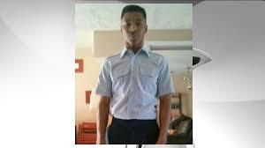 teen shot killed on dc metro platform identified nbc4 washington
