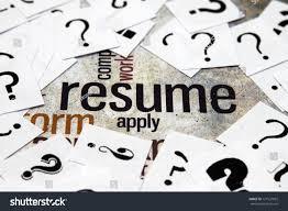 resume question gallery resume ideas namanasa