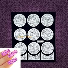 online buy wholesale nail design foil from china nail design foil