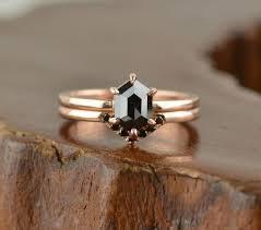 best black friday deals engagement rings best 25 black diamond engagement ideas on pinterest black stone