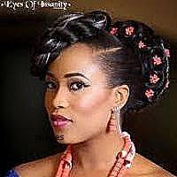 modern hairsyyles in senegal wedding hairstyles elegant senegalese wedding hairstyles senegal