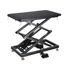 best electric grooming table electric dog grooming table reviews best dog table for sale