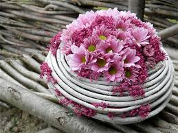 Flower Table L 37 Best Floral Orbs Images On Pinterest Flower Arrangements