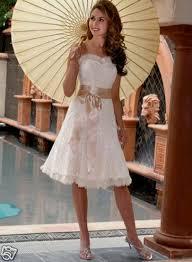 sundress wedding dress white sundress wedding naf dresses