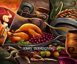 feliz dia de accion de gracias happy thanksgiving day holidays