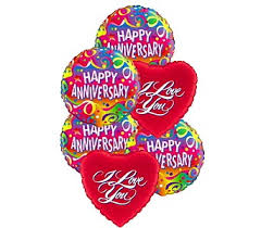 balloon delivery new jersey anniversary balloon bouquets show your sent to duenllen new