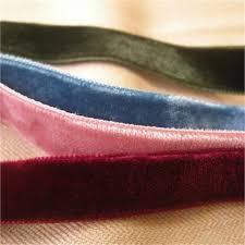 velvet ribbon velvet ribbon 16mm
