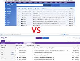 mail yahoo basic slow connection switch to yahoomail classic gmail basic mode