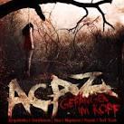 acaz pronunciation