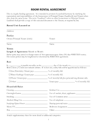 free printable lease agreement apartment rental lease agreement form forms tenancy tenant free download